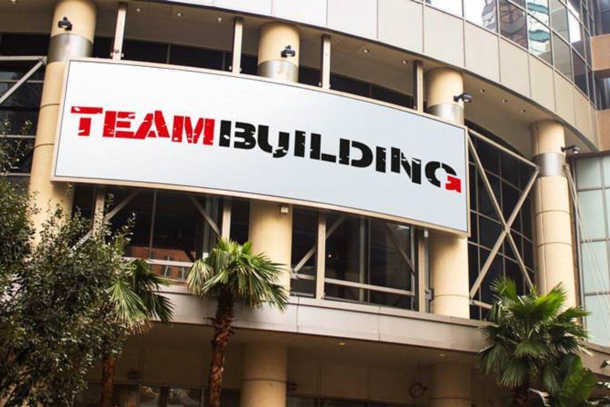 teambuilding – trójmiasto