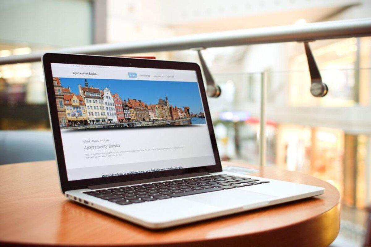 apartamenty rajska – gdańsk