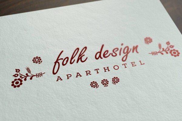 folk design – kraków