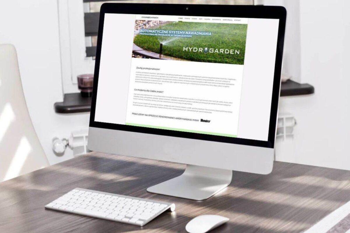 hydrogarden – gdańsk