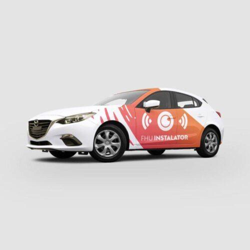 instalator-visual-car